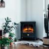 ディンプレックス 電気暖炉 暖炉型 ファンヒーター
