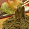 のりうどん[宮城県の皇室献上の海苔]通販/お取り寄せ!ちゃんこ鍋のレシピは元力士の萩