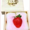 美人姫【1粒5万円の奇跡のイチゴ&ジャム&ジュース】通販/お取り寄せ[奥田農