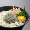 塩辛アボカドのレシピと生しらすの塩辛と本ずわいがにの塩辛の通販/お取り寄せ@静岡/